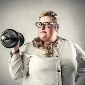 datingside for overvægtige